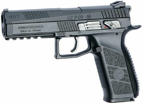 CZ USA Pistol CZ P-09 40 S&W Night Sights 3 Mags