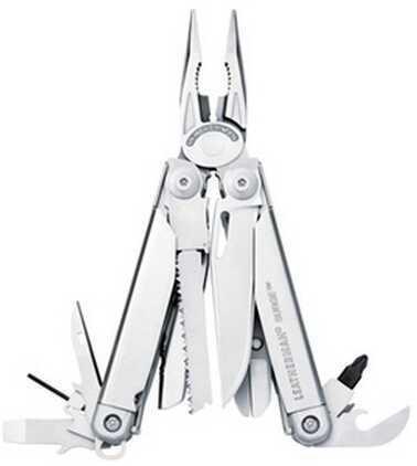 Leatherman Surge Multi-Tool Standard Stainless Finish, Peg 830161