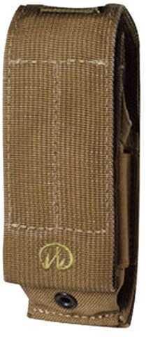 Leatherman MUT Mut/300 EOD, Coyote Brown Nylon Sheath, Peg 930366
