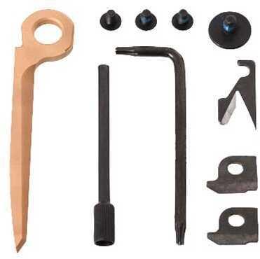 Leatherman MUT Accessory Kit/Black, Peg 930374