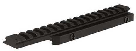Weaver AR Flat Top Riser (Screws) 99673
