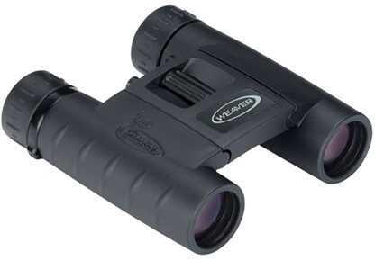 Weaver Buck Commander Binoculars 8X25 Compact 94585