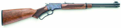 "Chiappa Firearms LA322 Deluxe Lever Action Rifle 22LR 18.5"" Blued Barrel Color Cased Receiver"