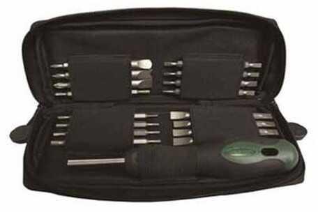 Weaver Gunsmith Tool Kit Soft Sided Md: 849716