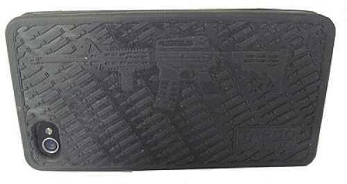 Tapco iPhone 4/4s AR-15 Case Black IPHONE011AR-BLK