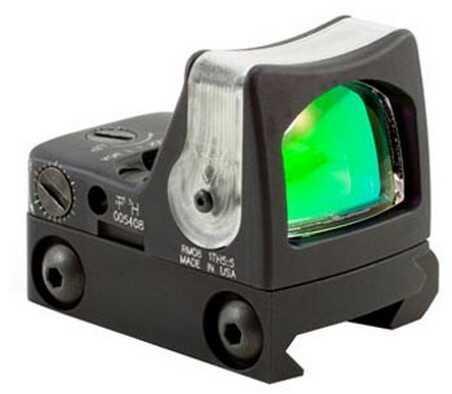 Trijicon RMR Sight Dual Illuminated 12.9 MOA w/RM33 Picatinny RM08A-33