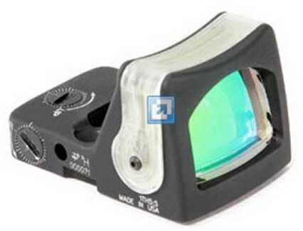 Trijicon RMR Sight 13.0 MOA, Dual Illuminated RM03
