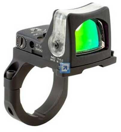 Trijicon RMR Sight Dual Illuminated 12.9 MOA w/RM38 ACOG Mount RM08A-38