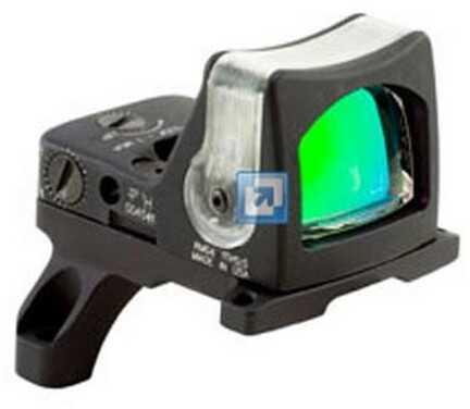 Trijicon RMR Sight 7MOA Dual Illuminated w/RM35 ACOG Mount RM04-35