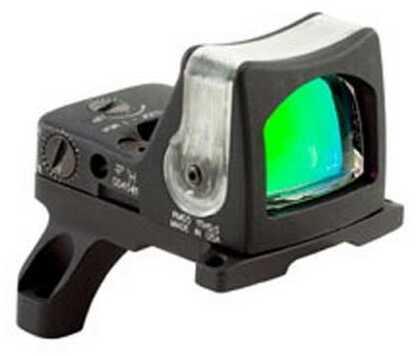 Trijicon RMR Sight 9 MOA Dual Illuminated w/RM35 Weaver RM05-35