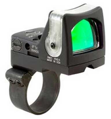 Trijicon RMR Sight 9 MOA Dual Illuminated w/RM36 Weaver RM05-36