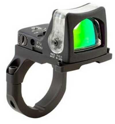 Trijicon RMR Sight 9 MOA Dual Illuminated w/RM38 Weaver RM05-38