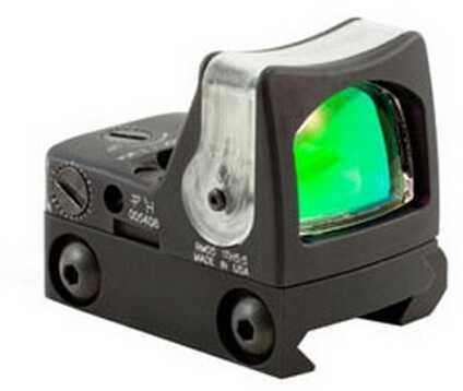 Trijicon RMR Sight 9 MOA Dual Illuminated,Green Dot, RM33 RM05G-33