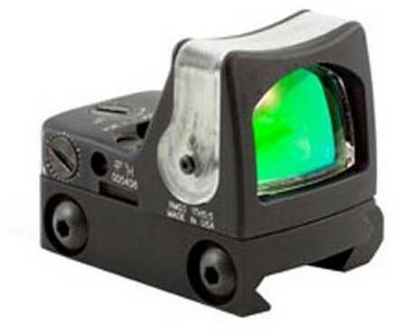 Trijicon RMR Sight 13 MOA Dual Illuminated w/RM33 Picatinny RM03-33