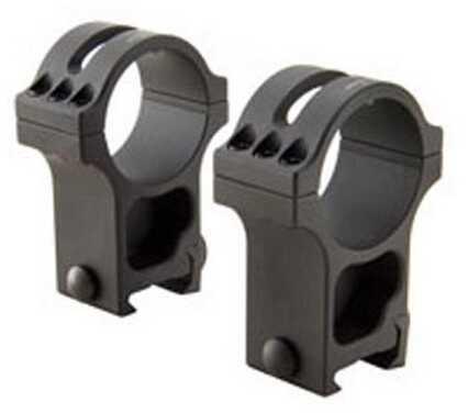 Trijicon 34mm Rings Heavy Duty Steel, Extra High AC22004