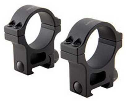 Trijicon 34mm Rings Standard Height, Aluminum AC22003