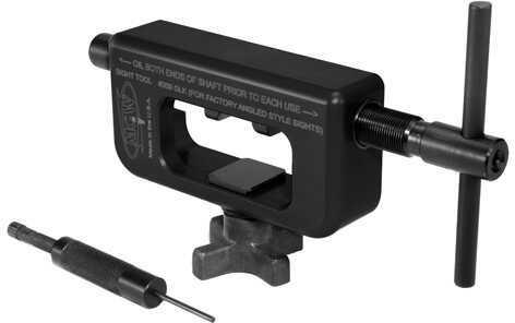 Trijicon Glock Sight Tool Kit All Glock Models Except 42/43