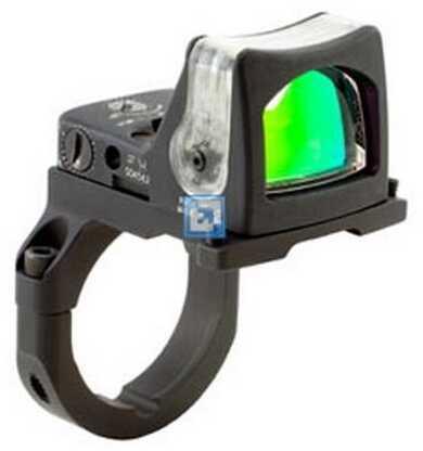 Trijicon RMR Sight 7MOA Dual Illuminated w/RM38 ACOG Mount RM04-38