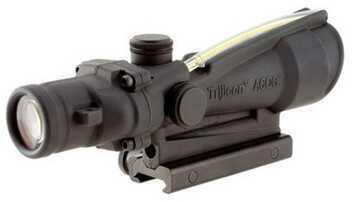 Trijicon ACOG 3.5x35 .308 Ballistic Reticle, TA51 Mount TA11J308-A