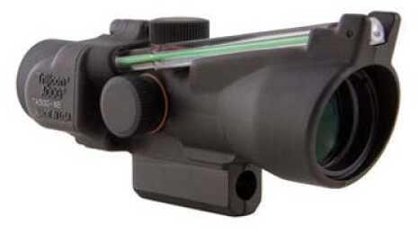 Trijicon ACOG 3x24 Crossbow Scope, Green, 300-340 fps TA50G-XB1