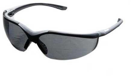 Elvex Acer Shooting Glasses, BallVo Grey Lens R-SG-12G