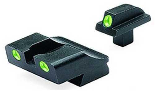 Mako Group Colt Tru-Dot Sights 1911 Government & Commander, Fixed Set ML10776