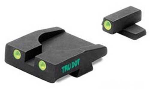 Mako Group Springfield - Tru-Dot Sights XDM Fixed Set ML11420