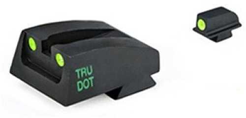 Mako Group Para Tru-Dot Sights Fixed Set (after 2007) ML11802