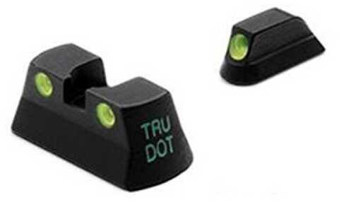Mako Group CZ Tru-Dot Sights 75, 83 & 85 Fixed Set ML17777
