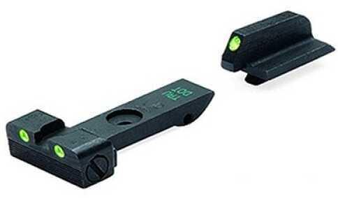 Mako Group Ruger - Tru-Dot Sights GP100 & Super Red Hawk Adjustable Set ML20996