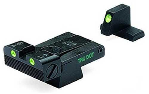 Mako Group Heckler & Koch - Tru-Dot USP F/S .40&45ACP Tact&Exp Adjustable Set ML21516