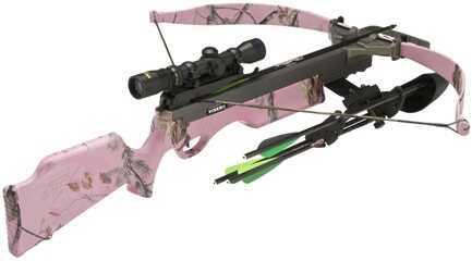 Excalibur Vixen ll Compact, Pink Camo 6700
