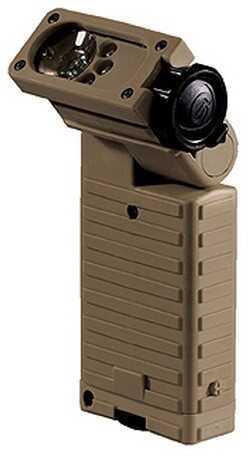 Streamlight Sidewinder White C4 LED, 2AA, Box 14024