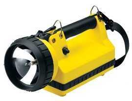 Streamlight LiteBox Vehicle Mount System w/DC Yellow 45104