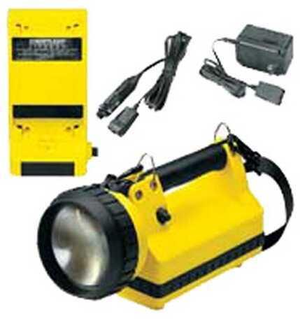 Streamlight Lite Box Standard System w/120V AC/DC-Yellow 45117