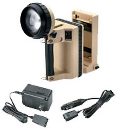 Streamlight LiteBox Power Failure System w/120V AC/DC Beige 45133