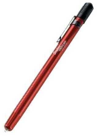 Streamlight Stylus Red, White LED 65035