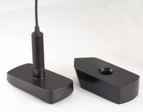 Humminbird Plastic Thru Hull Transducer Xpth 180 T 710210-1