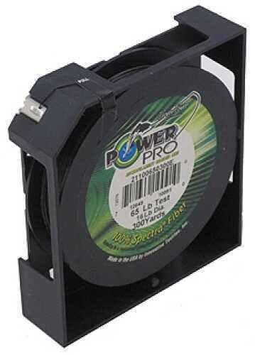 Shimano PowerPro Microfil Line 65 lb, Moss Green 300 Yards Moss Green 21100650300E