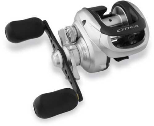 Shimano Citica Baitcast Reel 200G5 Right Hand 10lb/155 yard CI200G5