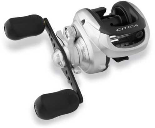 Shimano Citica Baitcast Reel 200G6 Right Hand 10lb/155yd CI200G6