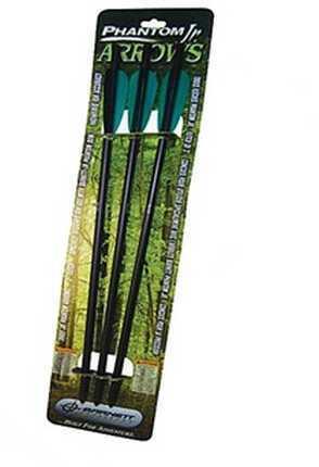Barnett Phantom Jr. Arrows - 3 pack 17059