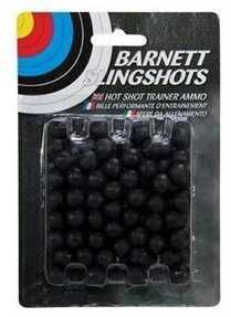 Barnett Slingshot Target Ammo (100 Rounds) 19204