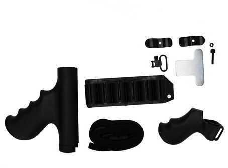 TacStar Industries Tactical Shotgun Conversion Kit Mossberg 500/590 1081148