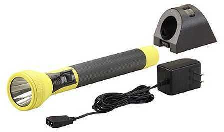 Streamlight SL-20LP 120V AC Flashlight Yellow, NiMH 25321