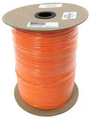 Humangear #550 Paracord 1000 ft, Orange 93608