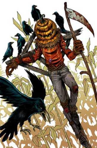 """Birchwood Casey Darkotic 12""""x18"""" Targets, 8-Pack Final Harvest 35641"""