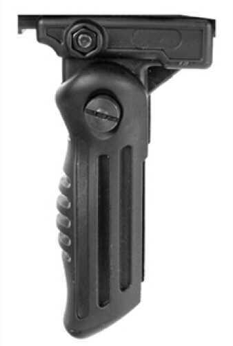 NcStar AR Folding Vertical Grip/Weaver AARFVG