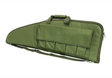 """NcStar Gun Case (40""""L X 13""""H) Green CVG2907-40"""