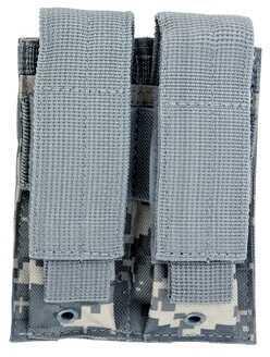NcStar Double Pistol Mag Pouch Digital Camo CVP2P2931D